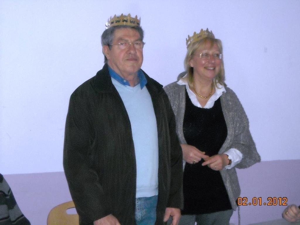 Rencontres seniors valenciennes
