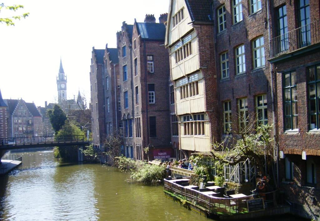 Maison Scaldienne de Gand